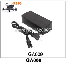 Walkera F210 RC Helicopter Quadcopter spare parts Charger GA009(China)