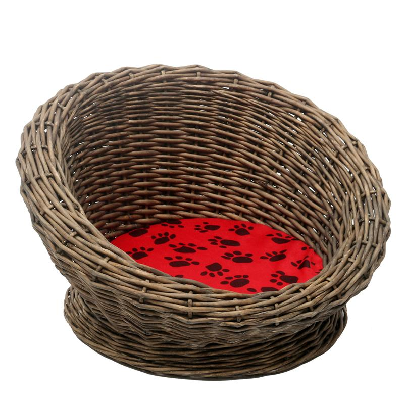 wicker cat bed-your cat will love it WICKER CAT BED-WICKER CAT BASKET-YOUR CAT WILL LOVE IT HTB1Ypi2hhPI8KJjSspoq6x6MFXax