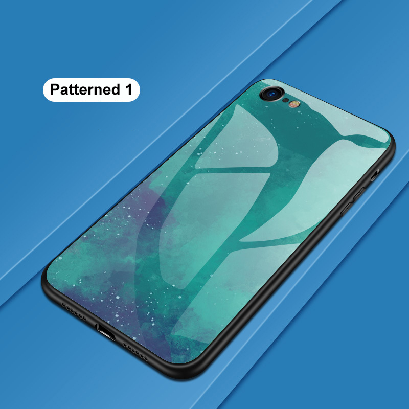 Patterned-1
