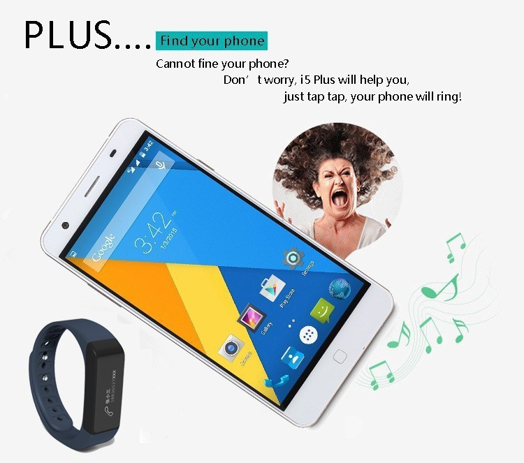Original iwown I5 Plus Smart Bracelet Bluetooth Activity Wristband Fitness Sleep Tracker Reminder Passmeter Sports Watch 11