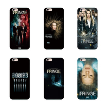 Fatperson cover Fringe Hard plastic cases For iphone 5 5S 4S SE 6 6S 7 Plus Samsung Galaxy S8 Plus S6 S5 S4 S3 S7 Edge S7edge
