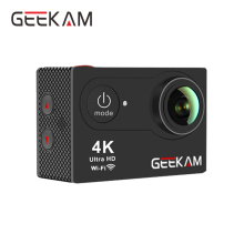 GEEKAM action camera S9 Full  1080P WiFi sport camera 4k camaras deportivas  waterproof Outdoor Mini hd dv go extreme pro cam