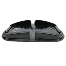 Car PVC mobile phone mat mat car GPS navigator bracket magic gel pad Slip Non Slip Mat(China)