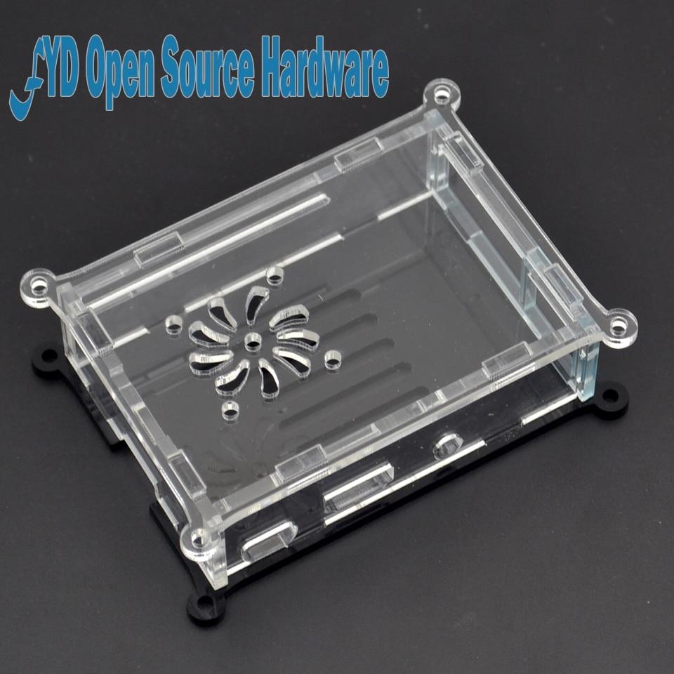 High quality Case shell for Raspberry PI3 Model B