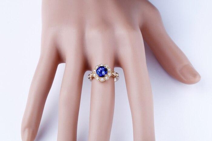 1-49ct-Violet-Blue-AAA-Tanzanite-Diamond-14k-Yellow-Gold-Engagement-Vintage-Ring (1)
