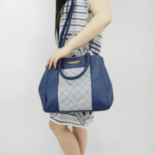 bucket bags, Hobo Bags, best selling handbags, working bag, blue handbag, Ladies medium size purse, quilted women bag.