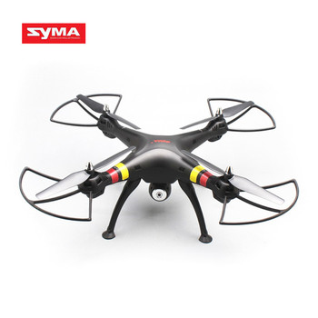 SYMA X8C RC Helicopter Mini Drone With Camera Selfie HD FPV Quadcopter 4-Channel Aerial Remote Control Aircraft UAV Drones Toy