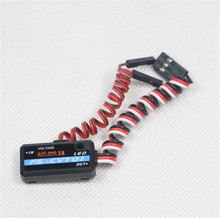 Flysky FS-CVT01 Voltage Collection Module For FSi6 FSi10 iA6B iA10 Receiver Rc Parts(China)