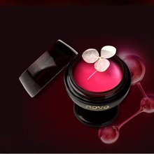 New Moisturize Red Wine Lipstick Fruity Jelly Lip Balm Natural Long Lasting for Lip Nourish Care Plant Extract Makeup 28RK(China)
