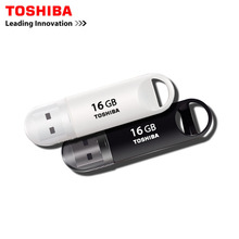 TOSHIBA USB Flash Drive USB 3.0 Pen Drive 64GB 32GB 16GB Pendrive Memory USB Stick Memoria Flash Disk Pendrives original 70M/s