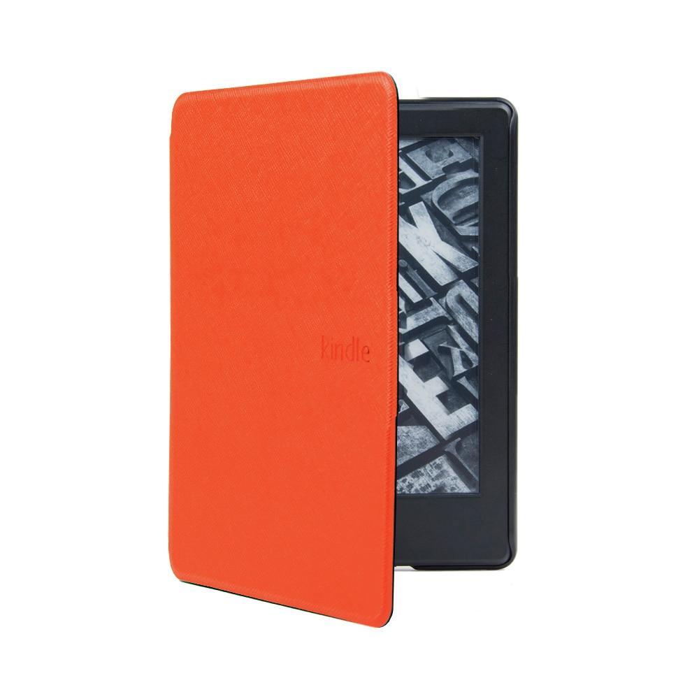 Kindle Paperwhite 4 orange (3)