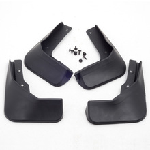 mud flaps splash guards cover fender Mudflap 4pcs auto parts fit For Volkswagen VW Jetta 6 Mk6 2015 2016