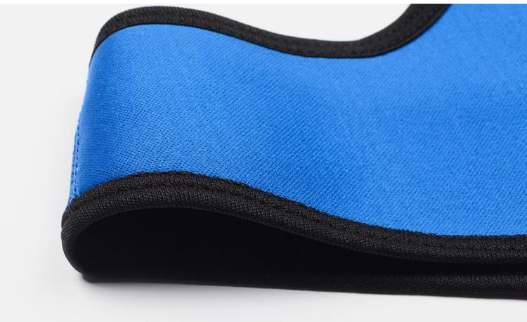 Palicy Women's S-2XL Sauna Vest Suit Neoprene Body Shaper Thermo Ultra Sweat Waist Trainer Female Tummy Control Belly Girdle 16