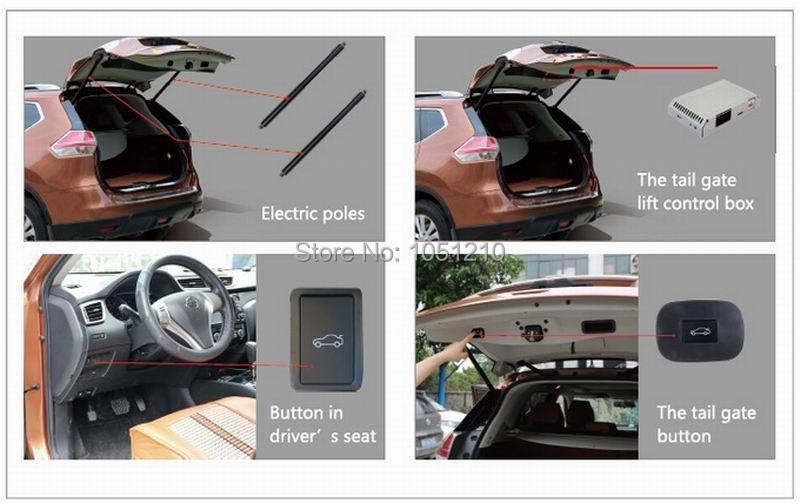 auto smart gate_23