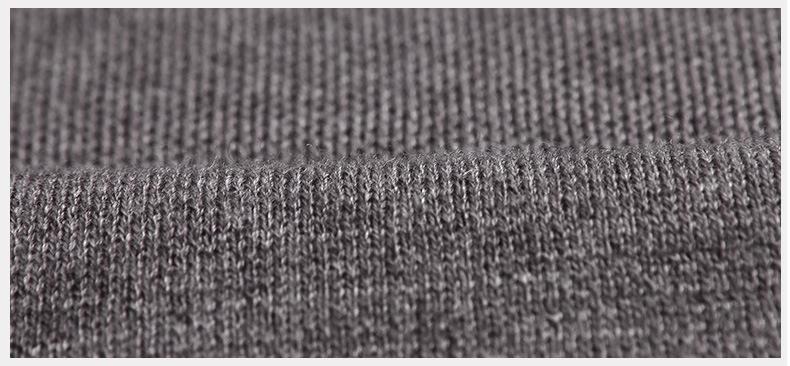 Merino Wool Sweater Pullovers Men V Neck Long Sweater Jumpers Luxury Winter Warm Mercerizing Fleece Male knitwear Autumn Spring-03
