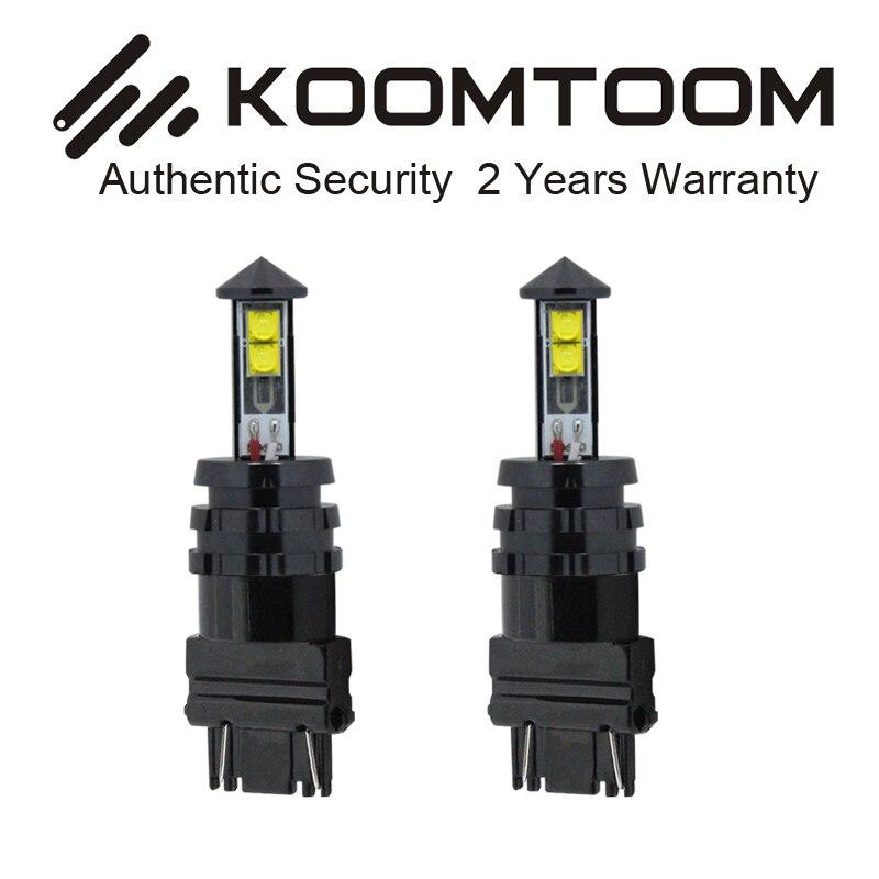K7 Car LED DRL Waterproof 3157 3156 LED Fog Light Lamp Bulb 1156 1157 7440 7443 5202 H11 H16 9005 9006 BA9S 880 881 LED Bulb<br><br>Aliexpress