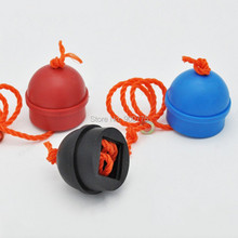 6 pcs rubber Cue chalk holders /Retractable Chalk Holder pool and Snooker table Billiard Accessories