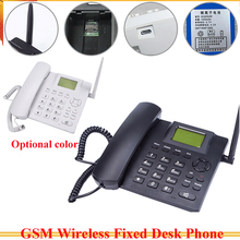 GSM wireless home phone GSM cordless phone , gsm wireless telephone for home and offfice use(China)