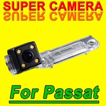 For Sony CCD VW Passat 3B 3C Touran T5 Jetta Skoda Golf Plus Polo Touareg Caddy CAR Back Up Parking Reverse Rear View car CAMERA