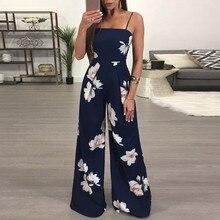 684adea875b5 2018 Summer Women Denim Jumpsuit Button Playsuit Bodycon Party Jumpsuit  Trousers Print sexy Shorts Fashion Drop