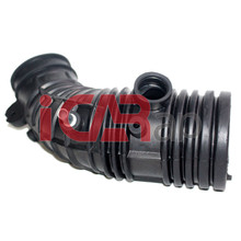For 2003-2005 Accord 4Cyl  2.0L 2.4L Air Intake Flow Tube Cleaner Hose HS0013 OEM:17228-RAA-A00