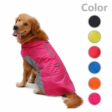 Pet Dog Polyester Vests Clothes for Dog Clothing Warm Puppy Waterproof Vest Cheap Pet Dog Clothes Dog Vest(China)