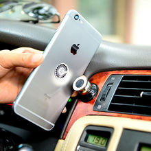 360 Degree Rotating Magnetic phone holder Universal Car Air Vent Holder Mount Mobile Phone Car Holder For Smartphone