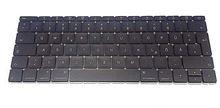 Genuine For MacBook Core M Year 2015 2016 A1534 German Layout Keyboard & LED(China)