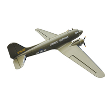 Buy HSD C47 4S 20A ESC RC PNP/ARF Propeller Plane Model W/ Motor Servo W/O Battery for $235.00 in AliExpress store