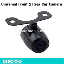 Universal Mini Little Butterfly Color Front and Reverse Backup Car Camera 480 TVL 170 Degrees Waterproof IP67 for the Car Models