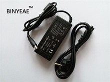 18.5V 3.5A 65W AC Power Adapter Charger for HP 2133 2140 Mini-Note PC Series 2533t 6720t Mobile Thin Client Series(China)
