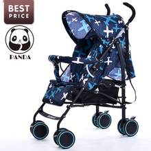 2017 Babypanda store baby tricycle air plane newest models strollers for babies backpack children bicycles carseat and stroller