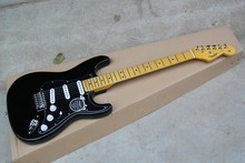 Custom body stratocaster Electric Guitar have more style you can choose more picture In Stock