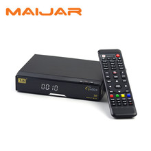 2017 latest V8 Gloden DVB-S2/T2 /C combo HD digital  Satellite Receiver Support3G usb wifi  PowerVu iptv cccam  youtube  youporn