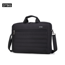 KINGSONS's brand DTBG large capacity for Apple Computer 15.6 inch Laptop bag business multifunctional laptop bag free shipping