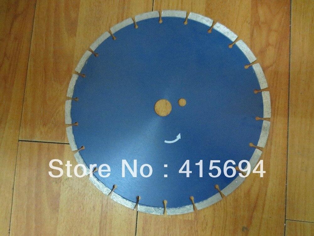 300x10x25.4-20mm cold press segment diamond saw blade for bricks, granite,marble and concrete.<br>