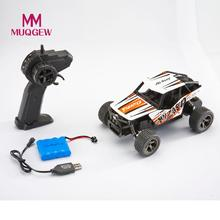 Buy MUQGEW Brand Toys 1:20 RC Cars 2WD High Speed Alloy body RC Racing Car outdoor Remote Control Truck Off-Road Buggy Toy Boy for $19.60 in AliExpress store