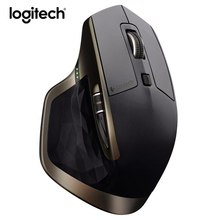 Logitech MX Master Wireless Bluetooth Mouse Gaming Laptop PC Original Laser Ergonomic Mouse Unifying Receiver Multi-device Mice