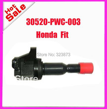 oem 30520-PWC-003  30520PWC-003  CM11-110   Best quality !!  ignition  coil for honda   FIT
