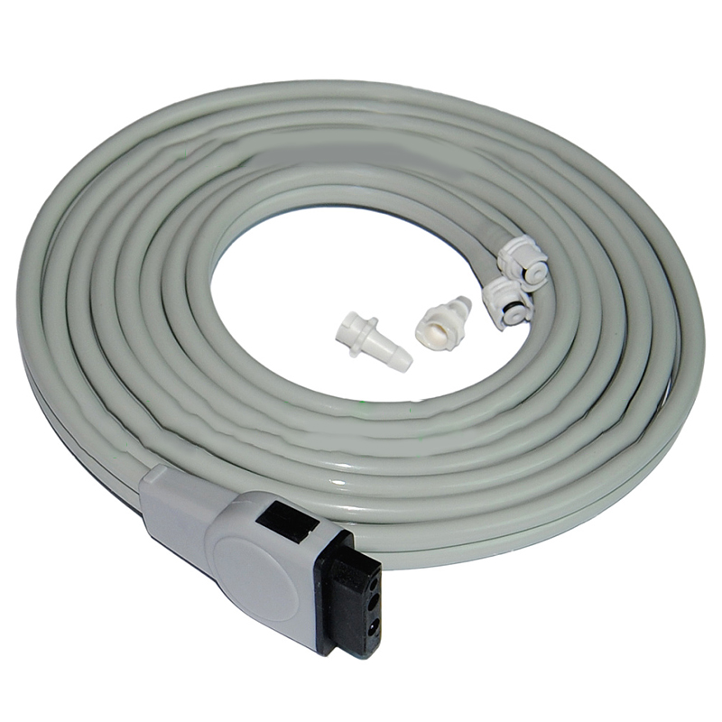 New Arrival High Quality NIBP Cuff cable Blood Pressure Cuffs Double Tube For GE Marqutte 430066<br>