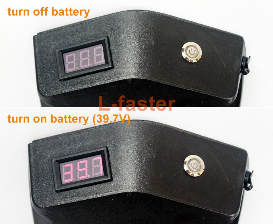 electric skateboard dual motor drive battery set -3-a