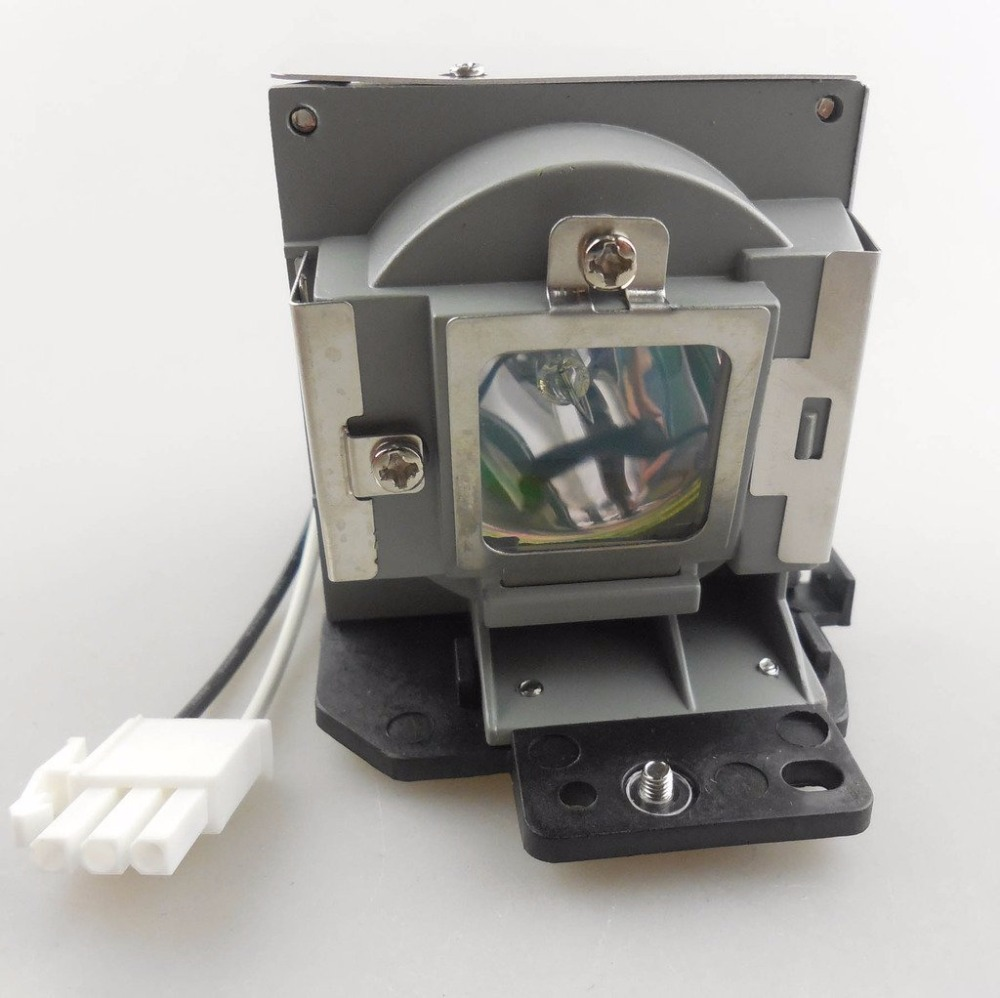 RLC-057 / RLC057 Replacement Projector Lamp with Housing for VIEWSONIC PJD7382 / PJD7383 / PJD7383i / PJD7583W / PJD7583WI<br>