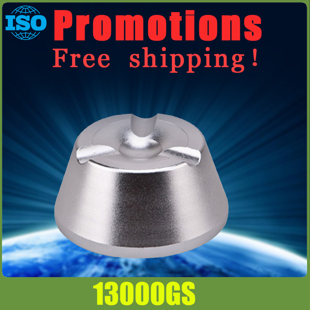 1pcs clothing alarm system magnetic security tag detacher eas hard tag removal 13000GS  free shipping<br>