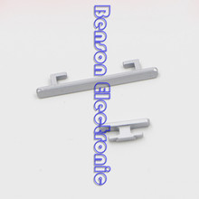 BaanSam New Power Volume Buttons For MEIZU MX4 Pro M462U Housing Case Keyboard Replacement Part