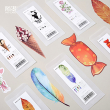 2 envelope + 4 writing paper /set Sweet Feather parchment envelope letter paper envelopes stationery school supplies(China)