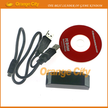 3pcs/lot New Hard Driver HDD Data Transfer USB Cable For XBOX360 xbox 360 Slim(China)
