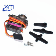 Metal gear Digital MG90S 9g Servo Upgraded SG90 For Rc Helicopter plane boat car MG90 9G+