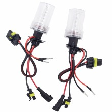 Buy Katur 1 Pair H11 H8 H9 HID Xenon Bulbs Headlights Car Lamp 3000K 4300K 5000K 6000K 8000K 10000K 12000K HID Xenon White Orange for $8.84 in AliExpress store