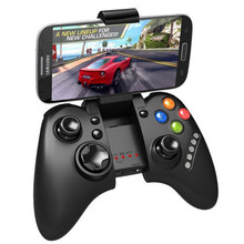 Ipega PG-9021 Wireless Bluetooth gamecube Game Controller Gamepad Joystick for Android iOS Phone Tablet PC Mini PC Laptop TV BOX(China)