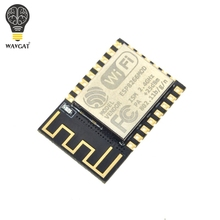 1PCS ESP-12F (ESP-12E upgrade) ESP8266 Remote Serial Port WIFI Wireless Module ESP8266 4M Flash